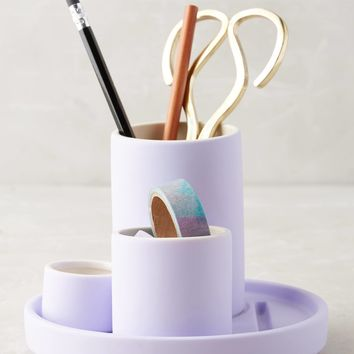 Finch Stationery Organizer