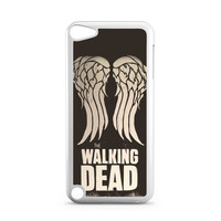 The Walking Dead Daryl Dixon Wings iPod Touch 5 Case