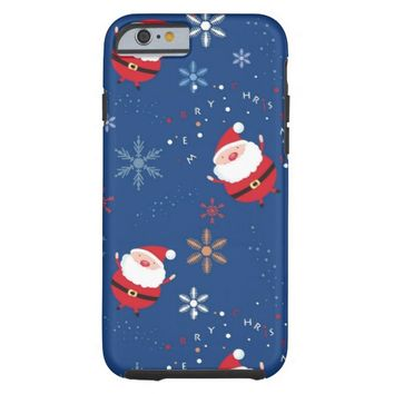 Christmas Tough iPhone 6 Case