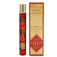 Decades of Fragrance: 1910