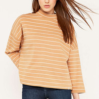 ADPT. Riot Striped Jumper - Urban Outfitters