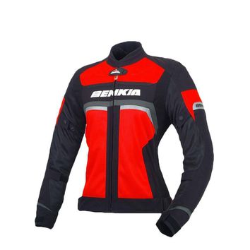 Riding Women's Motorcycle Jackets