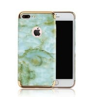 Marble Phone Cases For iPhone 7 / Plus
