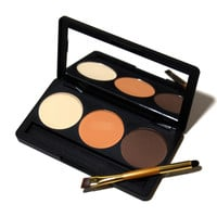 Matte Mineral Eyeshadow Set