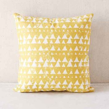 Magical Thinking Anaise Geo Pillow