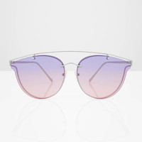 Simple Things Gradient Sunglasses