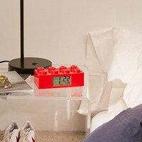 LEGO Brick Alarm Clock | Urban Outfitters