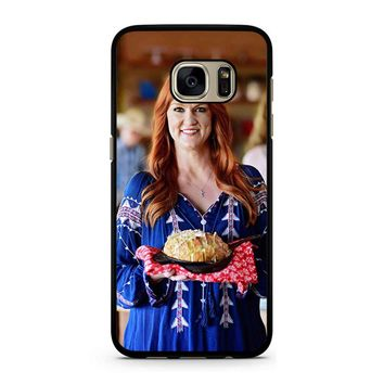 The Pioneer Woman 4 Samsung Galaxy S7 Case