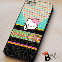 Hello kitty iPhone 4s iphone 5 iphone 5s iphone 6 case, Samsung s3 samsung s4 samsung s5 note 3 note 4 case, iPod 4 5 Case