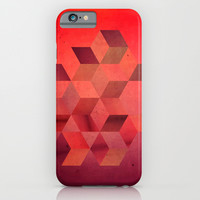 Heat iPhone & iPod Case by DuckyB (Brandi)