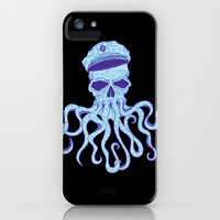 OCTOPUS iPhone & iPod Case by macchen