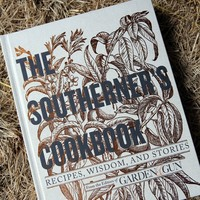 THE SOUTHERNER'S COOKBOOK - Junk GYpSy co.