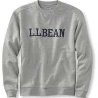 Athletic Sweats, Logo Crewneck