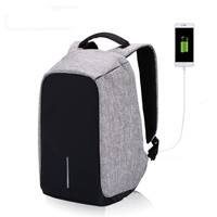 Anti Theft Laptop Travel Backpack