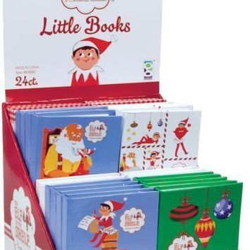 The Elf On The Shelf Little Notebook