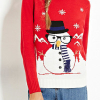 Ugly Christmas Sweater 2 Colors [9503683204]