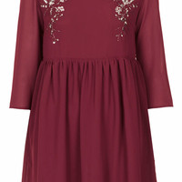 **GRACE DRESS BY GOLDIE