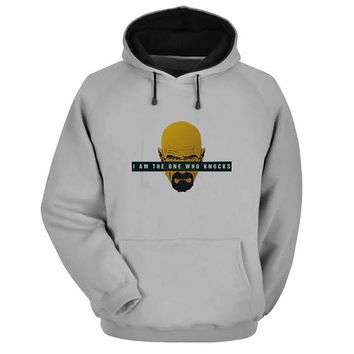 heisenberg Hoodie Sweatshirt Sweater Shirt Gray and beauty variant color for Unisex size