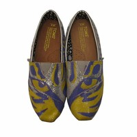LSU Tiger TOMS on Luulla