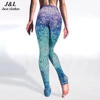 Mermaid Style Women Pants