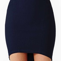 Nasty Gal Moonrise Skirt