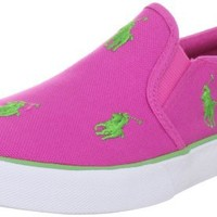Polo by Ralph Lauren Bal Harbour Repeat Slip-On (Infant/Toddler/Little Kid)