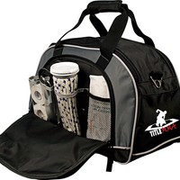 TITLE MMA COACHES/TRAINERS EQUIPMENT BAG | TITLE MMA Gear