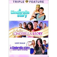 A Cinderella Story Collection (3 Discs)