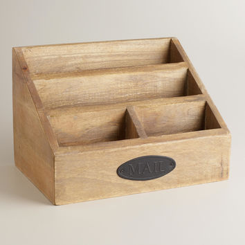 Owen Desk Organizer - World Market