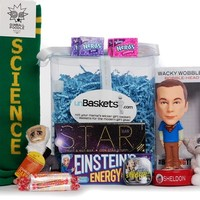 The Smarty Pants unBasket : for the modern gift giver