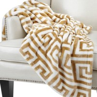 Mykonos Throw | Throws | Bedding and Pillows | Z Gallerie