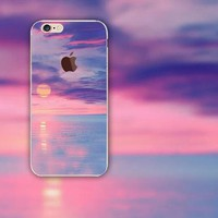 Beautiful Sunset iPhone 5S 6 6S Plus Case + Gift Box-126-170928