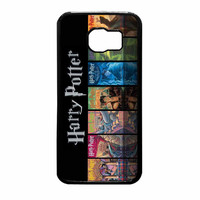 Harry Potter Story Series Samsung Galaxy S6 Case
