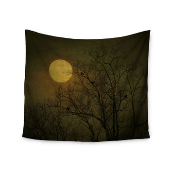 "Robin Dickinson ""Starry Night"" Wall Tapestry"