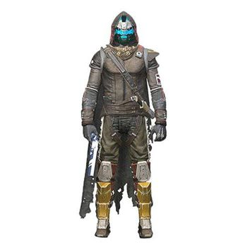 Preorder May 2018 Destiny 2 Cayde 6 7-Inch Action Figure