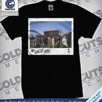 "The Wonder Years ""Poloroid"" Shirt 