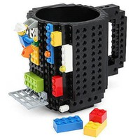 Building Blocks Coffee Cup Mug