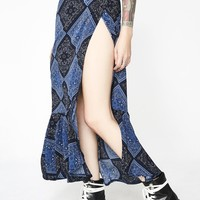 Mad Blue Elsa Skirt