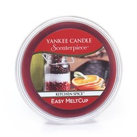 Kitchen Spice™ : Scenterpiece™ Easy MeltCups : Yankee Candle