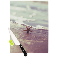 "Libertad Leal ""You are a Star"" Cutting Board"