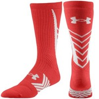 Under Armour Undeniable Crew Socks - Men's at Eastbay