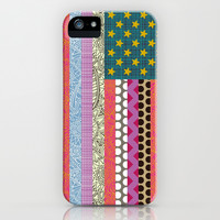 US Beauty flag iPhone & iPod Case by Sharon Turner | Society6