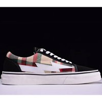 VANS Tide brand casual fashion wild sports shoes F-PSXY