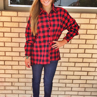The Sophie Flannel