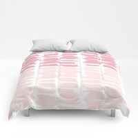Graphic 3nc Comforters by naturalcolors