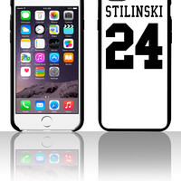 STILINSKI 24 5 5s 6 6plus phone cases
