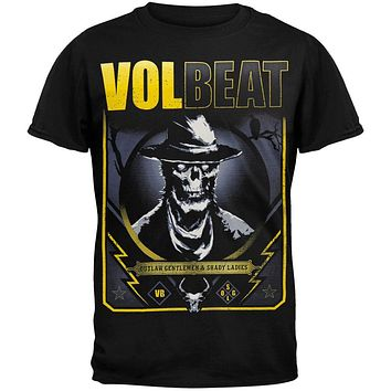 Volbeat - Gentlemen T-Shirt