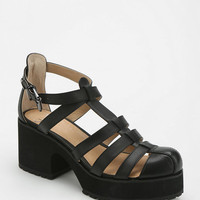 Shellys London Fisherman Heeled Sandal - Urban Outfitters