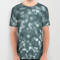 Ambient #2 (from the Art for Airports series) All Over Print Shirt by Bruce Stanfield