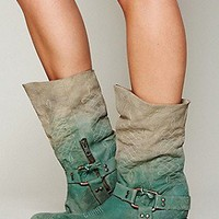 FREEBIRD By Steven  Dipped Phoenix Boot at Free People Clothing Boutique